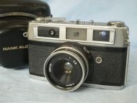 '  Aldis ' Rank Aldis Cased Vintage Rangefinder Camera £12.99
